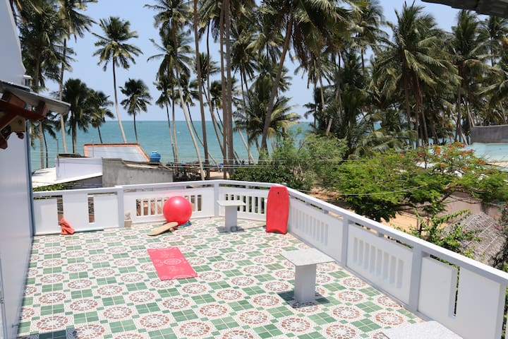 Beach Side Apartment - near  Market - Mui Ne, Phan Thiet - Byt