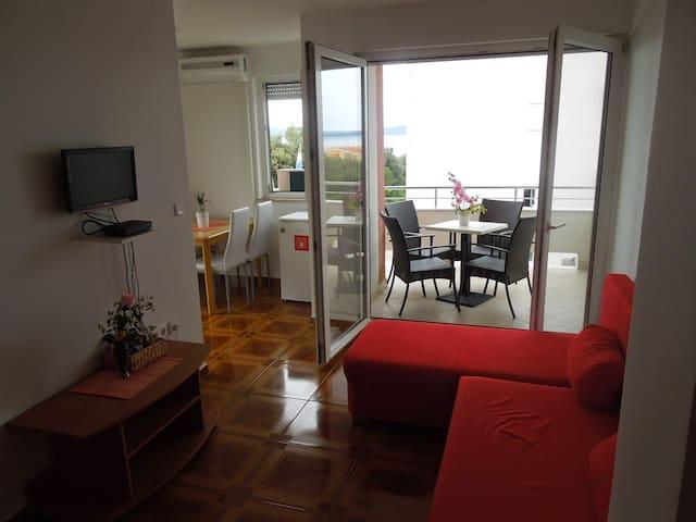 Apartment near Zadar, in Kozino A-2 - Kožino - Apartment