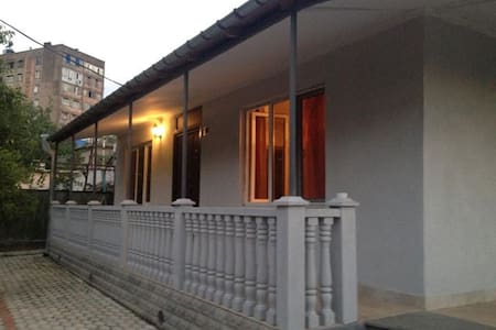 Rooms for rent in a private house - Kutaisi