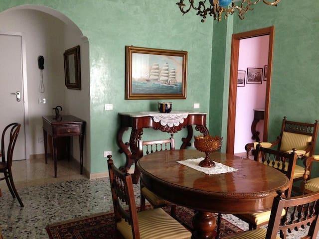 Casa Tètta 2 styles living together - Sant'Agnello - Departamento