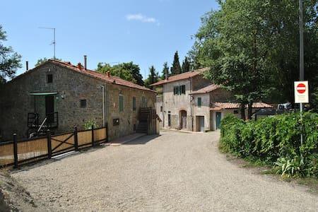 Relax per 2 in Casentino. - Pratovecchio Stia