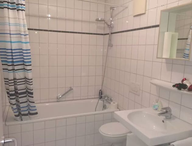 Your 2-rooms next to City Center - Voorhees Township - Huoneisto