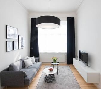 Exklusives Apartment, Nähe Frankenberger Viertel!