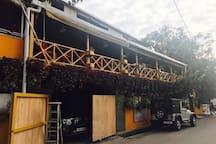 Saina Inn The Tea Property