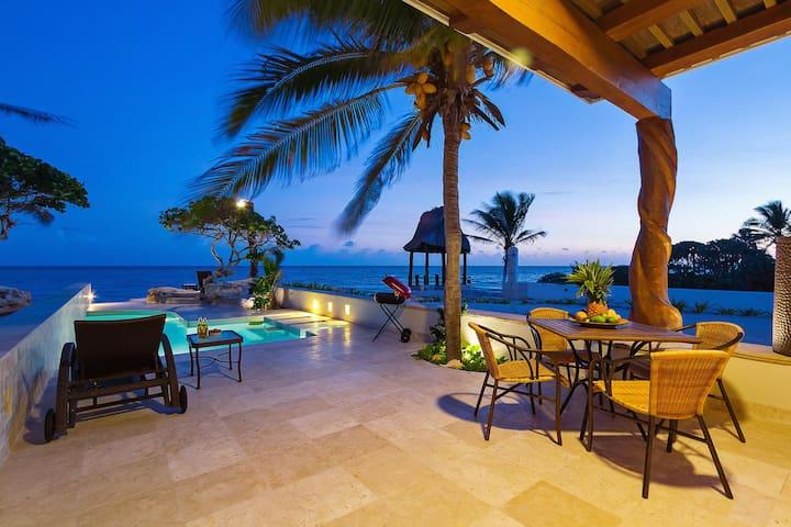 Casa AQUERON / BWellcome Coleccion de Playa