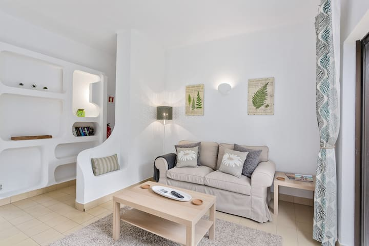 One Bedroom Apartments with WIFI