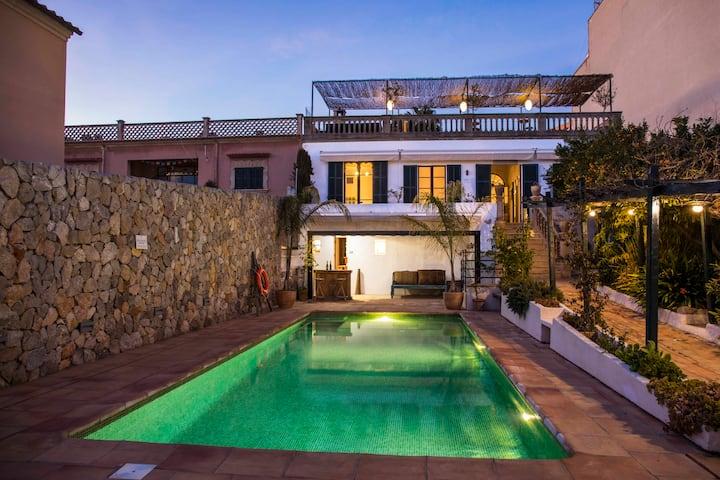 Alzina Living Villa Son Mas - Tourist Licence