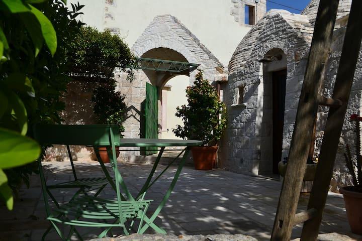 Il Gelso Selvatico - Locorotondo - Apartment