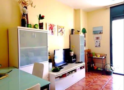 Apartamento de 50 mts - Torredembarra - Leilighet