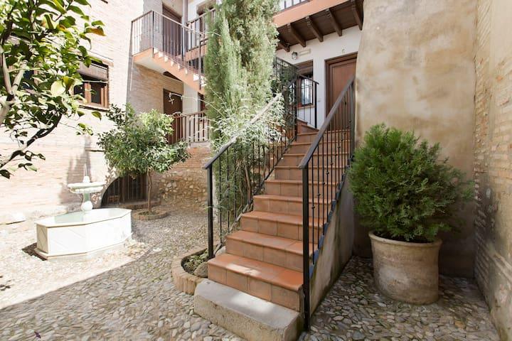 Apartamento Puerta Elvira Centro