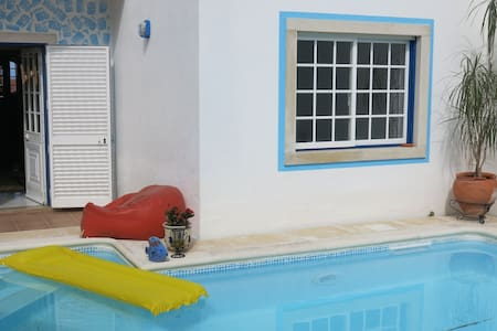 Vila with ocean view and pool 2 - Ericeira - Villa
