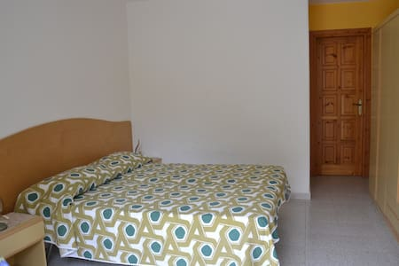 Miniappartamento vicino al Mare - Lägenhet