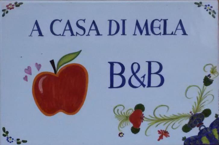 B&B A Casa di Mela - Bologna - Bed & Breakfast