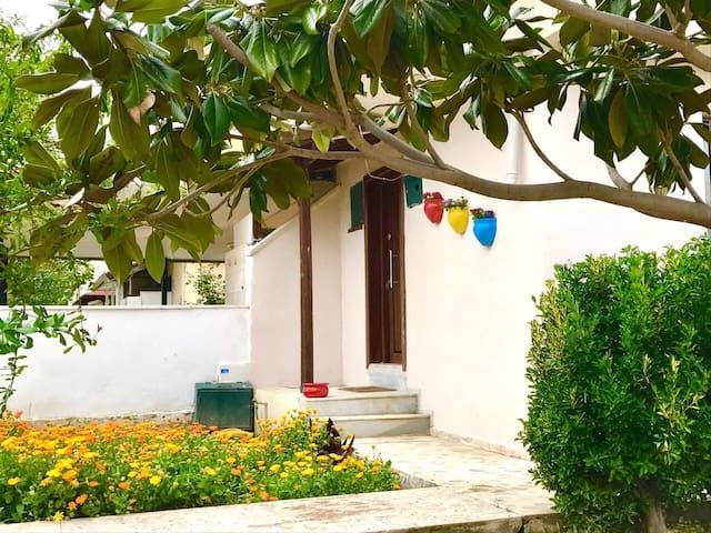Отдельный дом в Кушадасы - жемчужине Турции - Kuşadası - Rumah