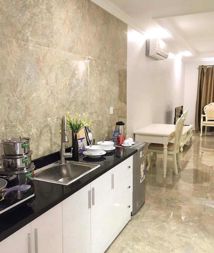 Apartments for Rent in Hai Phong