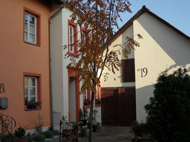 Gartenhaus - Dodenburg - House