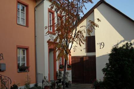 Gartenhaus - Dodenburg - 独立屋