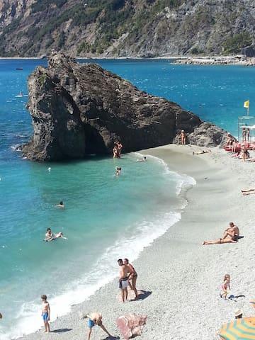 Vista Meravigliosa  sulle 5 Terre - Monterosso Al Mare - Wohnung