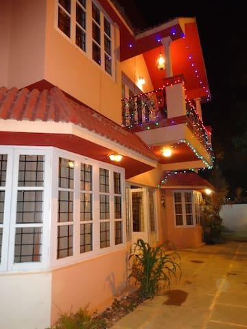 Service Apartment,  Sainikpuri, Fiesta Villa