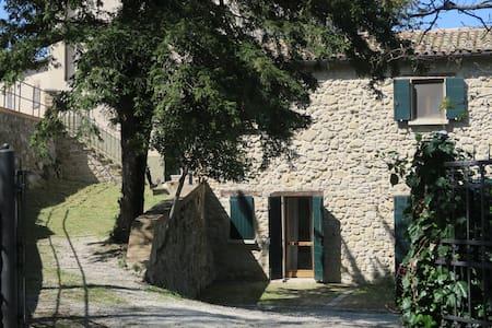 La Casina nel Borgo