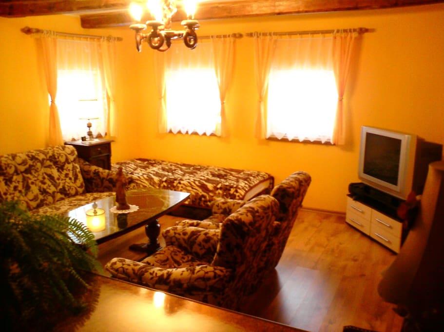 Livong room