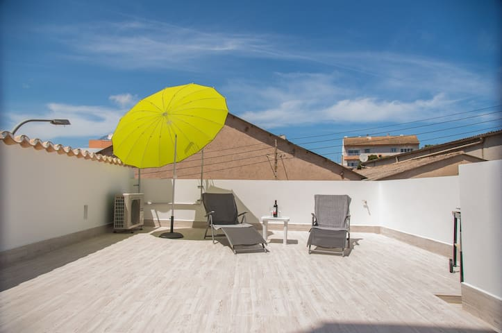 """Casa """"Ca sa Padrina Barruana""""  - Cala Ratjada - Casa"""