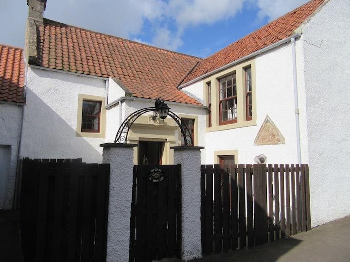 The Old Inn, Pittenweem