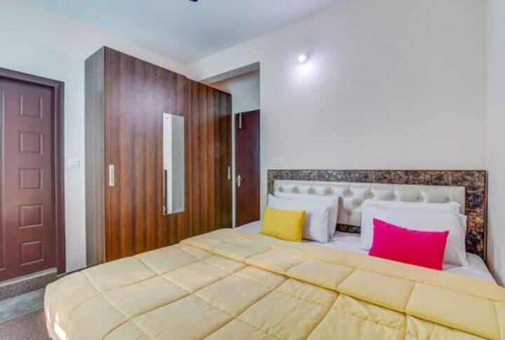 Premium 1 Bedroom flat in JP Nagar P2
