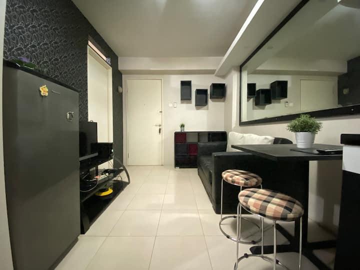 For Rent Apartemen Kalibata City 6/12 Months