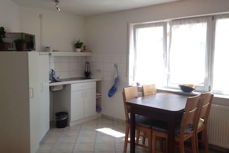Schönes 1-Zimmer- Appartement - Kressbronn - Pis