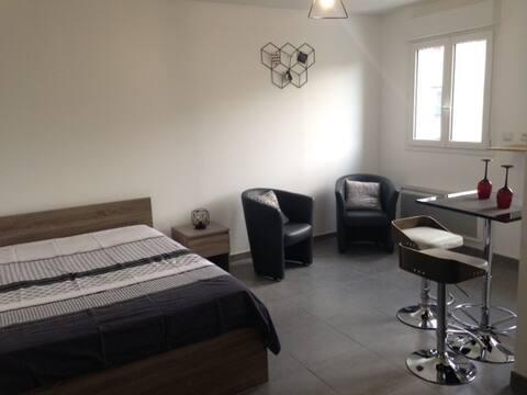 Studio de la Grange à Boves