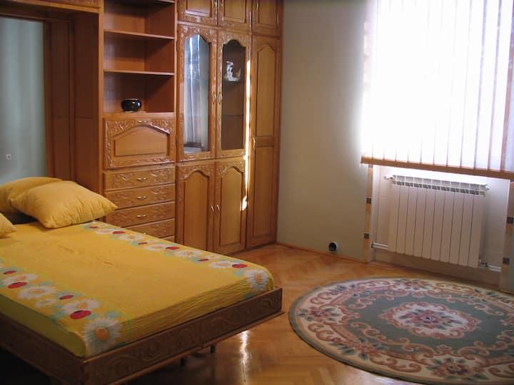 luxury appartament with 2 rooms in centrum