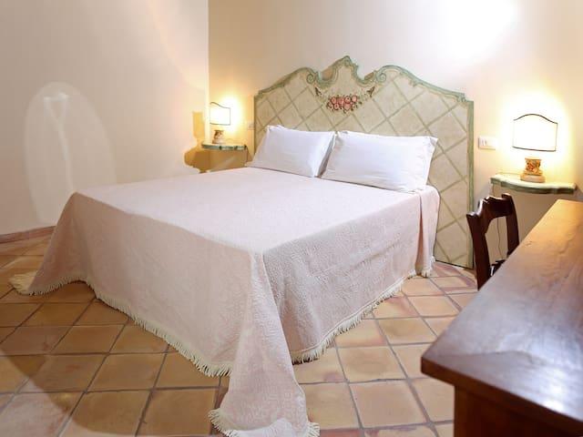 B&B Palazzo Madeo - Res. d' Epoca - Crosia - Bed & Breakfast