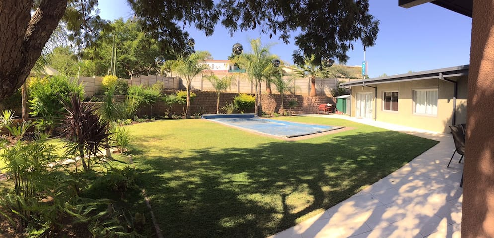 RnB's En-Suit - Windhoek - Casa