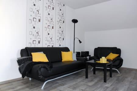 Möblierte Zweizimmerwohnung - Casa