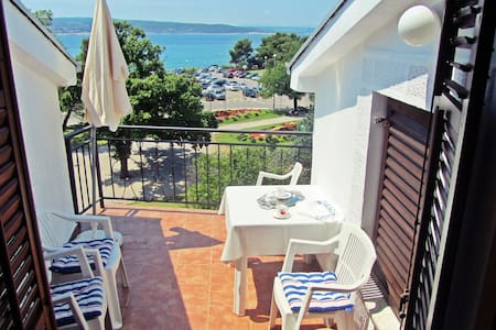 Apartment in center of Crikvenica - Crikvenica