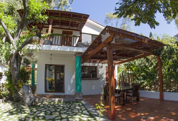 Suenos de Santa Catarina Villa 3