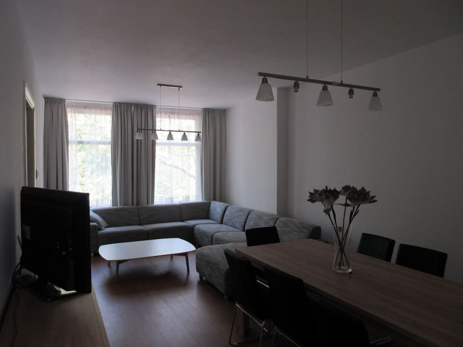 Spacious apartment in de pijp appartements louer amsterdam noord holland pays bas - Chambre a louer amsterdam ...