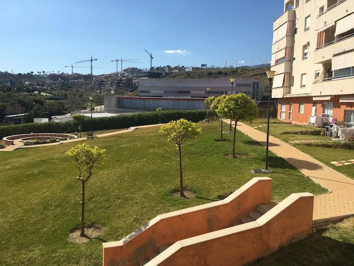 Puerta del Mar apartamento - Near the beach