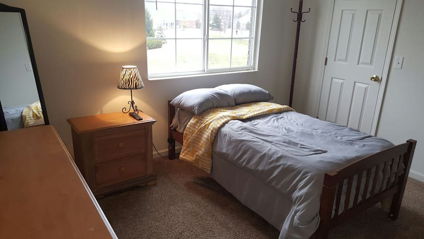 Cozy 1 bedroom near Cincinnati. - Beckett Ridge - Appartement