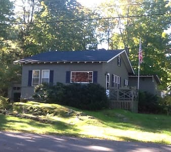 Walk to Dock Square and amenities! - Kennebunkport