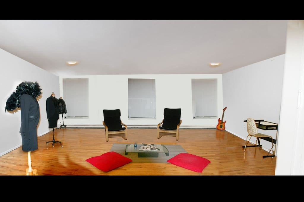 Very big bedroom private bathroom flats for rent in new york new york united states for Rooms for rent in nyc with private bathroom