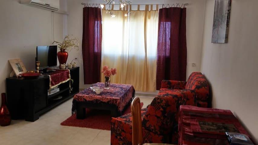 Eti's Place -Luxurious Apartment - Arad - Byt