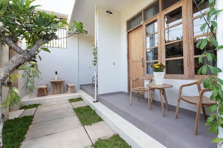 Loft Apartament Nº 1 Perenenan