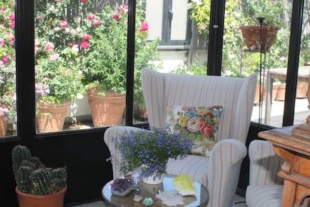 Bed and breakfast Isa a Milano - Milano - Apartment