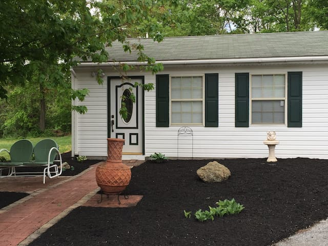 BerryPatch BnB Close to Hershey Pa - Liban - Wikt i opierunek