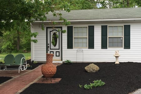 BerryPatch BnB Close to Hershey Pa - Líbano - Bed & Breakfast