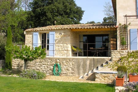 Les Banquets - 2 bedrooms + pool - House