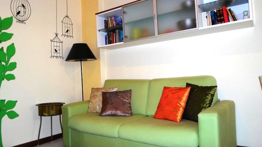 Appartamento  in San Salvavio - Turín - Departamento