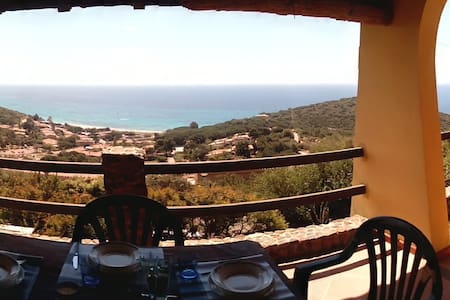Casa Marigaia - Wonderful see view